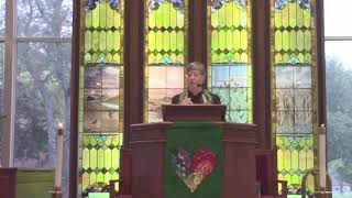 FPC Rockwall, Sunday Sermon and Anthem, June 21, 2020