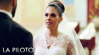La Piloto 2 | Yolanda es plantada en su boda por Dave y decide cancelarla