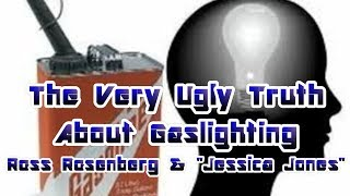The UGLY Truth About Gaslighting, Brainwashing & Mind-Control.  A Dysfunctional Family Story