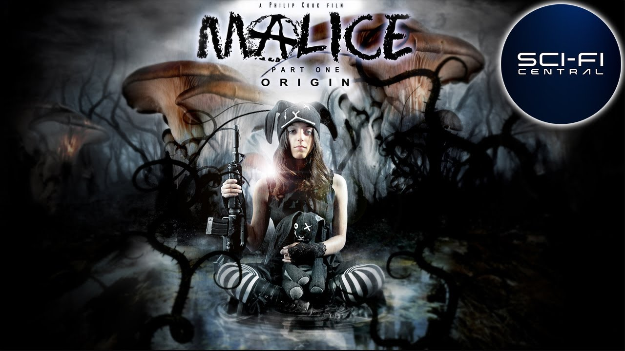 Malice 1: Origin | Full Sci-Fi Fantasy Movie