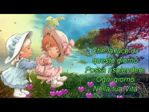 Amato A MIA SORELLA CON AMORE BY N P - YouTube MI39