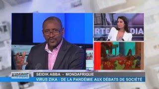 Zika : l'OMS sur-réagit pour ne pas commettre les mêmes erreurs (S.Abba)