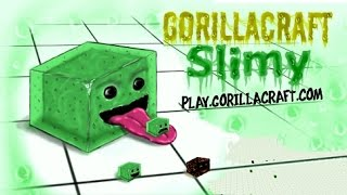 Pre-Release of Slimy with Stewiegriff2000, and Happy Birthday Gorilla!