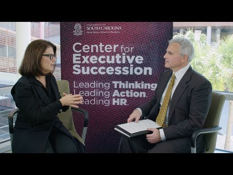 CHRO Conversations: Interview with Ellyn Shook
