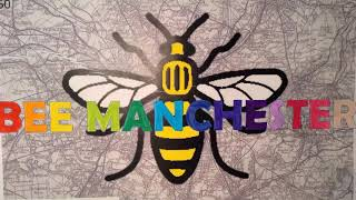 Bee Manchester Big Draw Film - St Margaret Marys RC Primary
