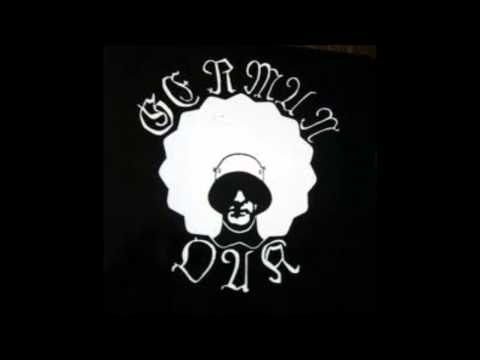 German Oak - Self Titled (Full Album) 1973