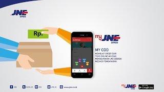 """MY COD """"Cash On Digital"""" JNE"""