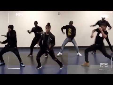 Ain't My Type Of Hype - ELEV8N Male Dance Troope