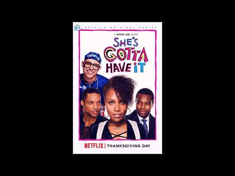 Main Theme (Extended) | She's Gotta Have It [Netflix]