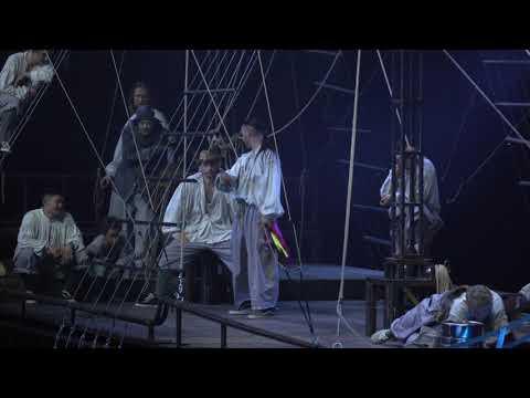 "гр. ""Театр Теней"" - Рок-поэма ""Моби Дик"" 2-й акт /Rock-poem ""Moby Dick"""