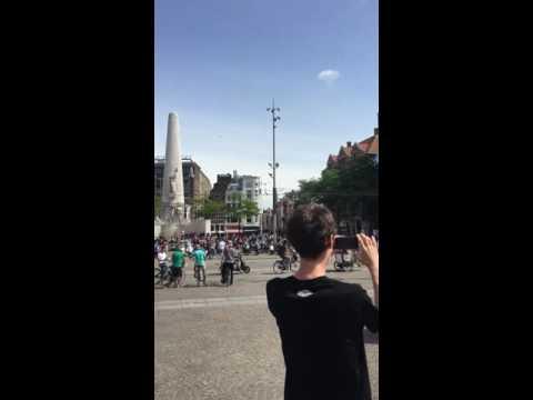 360 of amsterdam square