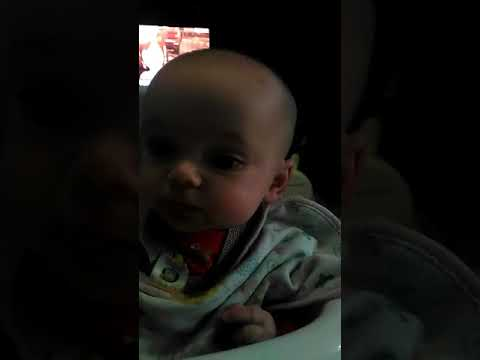 Daughter Eating Sunday Chicken Lunch Baby Food Yum Yum Youtube