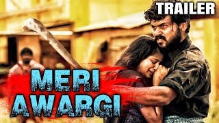Meri Awargi (Paruthiveeran) 2018 Official Hindi Dubbed Trailer | Karthi, Priyamani, Saravanan