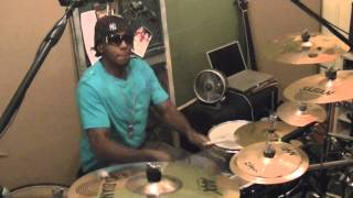 J Cole- Dollar and a Dream III [Epic] Ray Vick Drum Cover