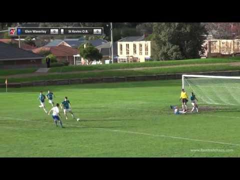 2013 FFV - Glen Waverley v St Kevins Old Boys