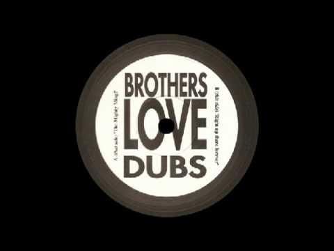 Brothers Love Dubs - 'Right Up There Forever' [Stress Records] 1992