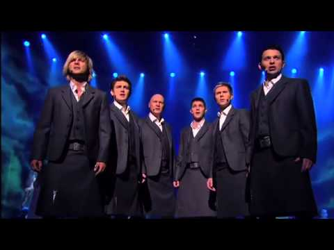 Very Best of Celtic Thunder at the Abbotsford Centre on March 10