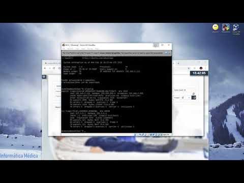 Ejemplo de Modality Worklist con DCM4CHEE, Modality Emulator y HAPI
