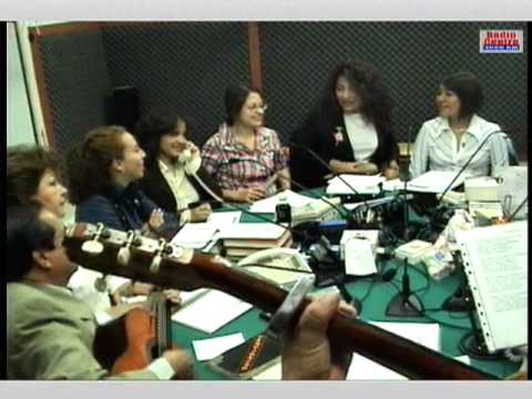 hector martinez serrano canta, programa buenos dias con Hector Martinez Serrano
