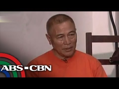 One of the accused on killing Ninoy dies