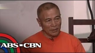 One of the accused on killing Ninoy dies