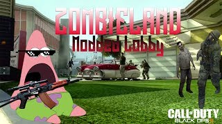 Bo2: Open Zombieland/Modded Lobby + More (Xbox 360 and One) {Read Description}