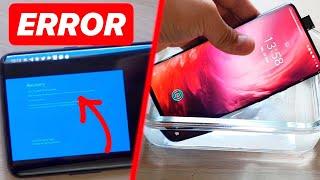 OnePlus 7 Pro AL L ́M TE   Hasta Su F NAL