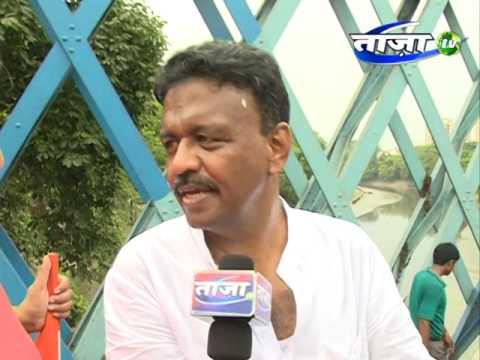 Urban development minister Firhad Hakim Special Interview 4 16