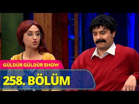 Güldür Güldür Show - 258.Bölüm