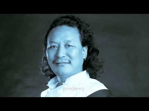 Nonstop Tibetan music   02.2018
