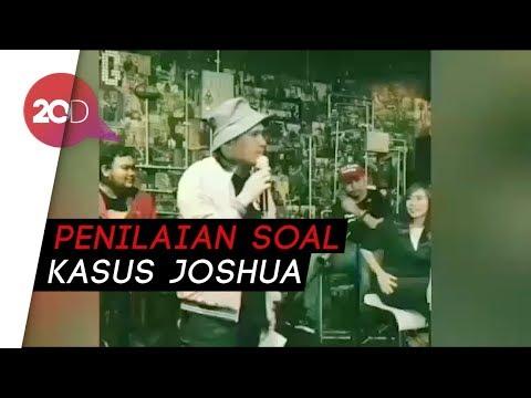 Apa Kata Mereka Soal Video Stand Up Comedy Joshua