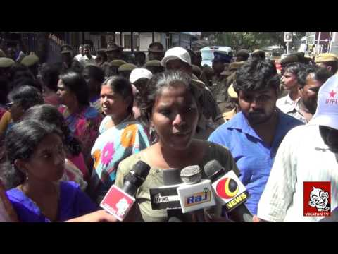 Simbu's Personal Attitude Is Also Very Political | Protest Against Beep Song