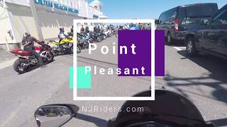 Download Video NJ Riders Point Pleasant Ride 2018 MP3 3GP MP4