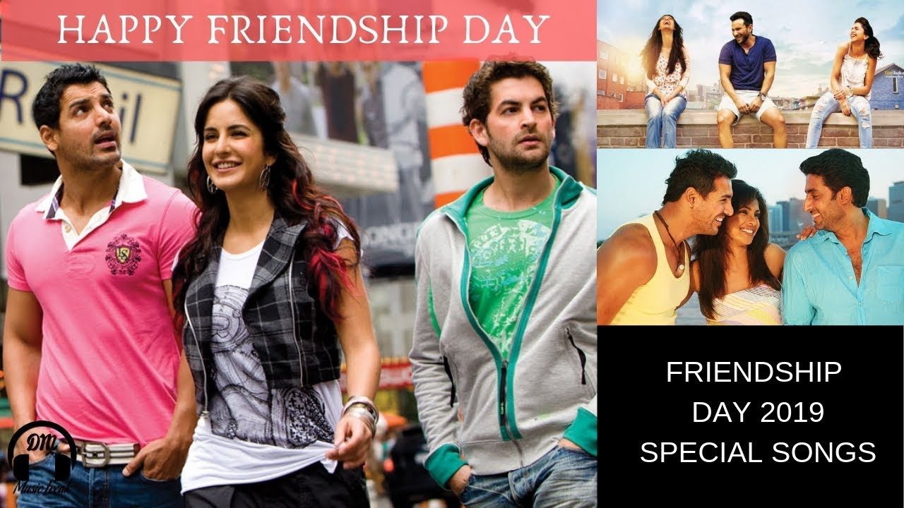 Top Friendship Songs Bollywood Friendship Day Special Song Happy Friendship Day 2019 Youtube Friendship songs mashup hindi contains 5 best friendship songs for best friend. top friendship songs bollywood friendship day special song happy friendship day 2019