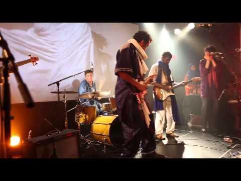 BOMBINO rocking at Phi Centre