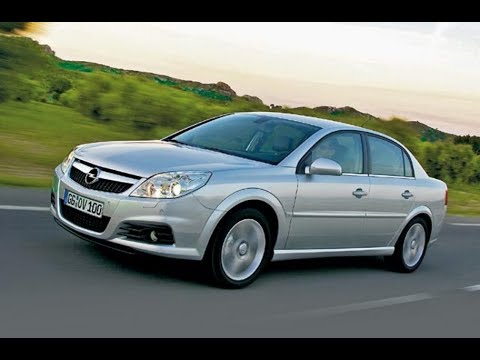 Opel Vectra C. Обзор, личное мнение владельца!