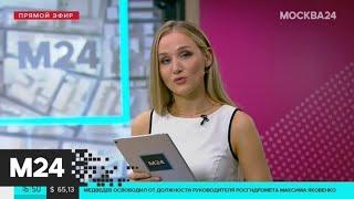 """Смотреть видео """"Жизнь в большом городе"""": закон о хостелах - Москва 24 онлайн"""