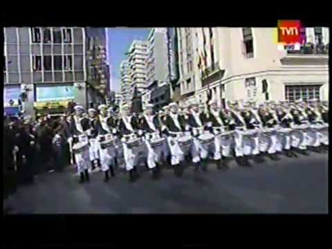 Armada de Chile: 21 de Mayo, 2013-Valparaíso