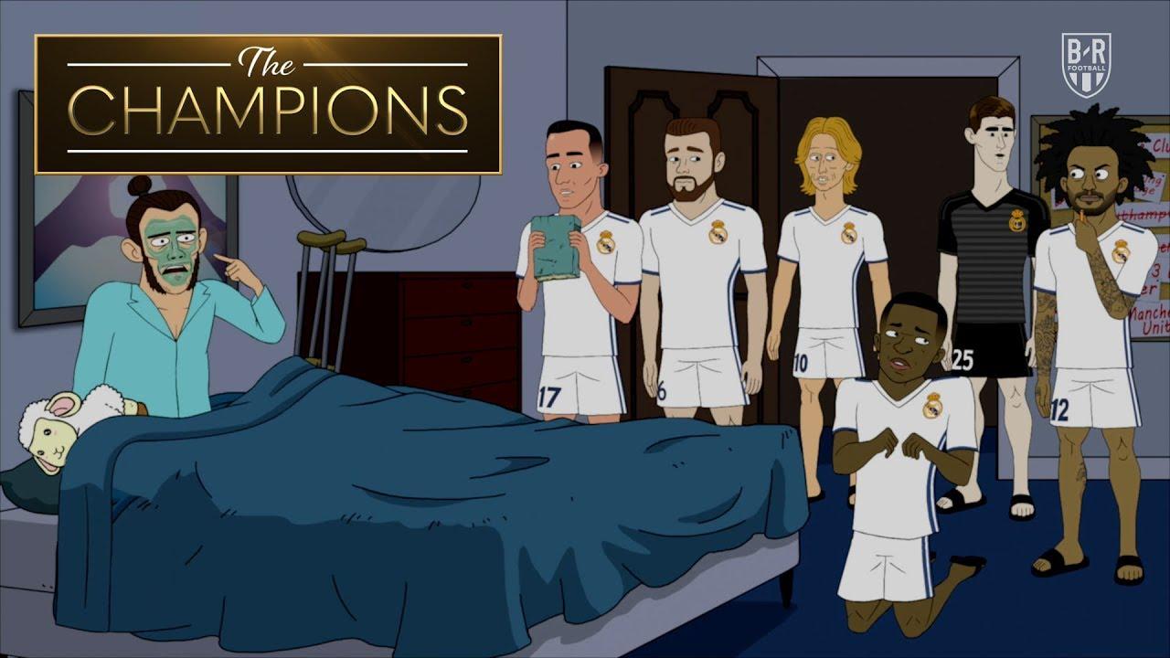 Download The Champions: Season 2, Episode 2