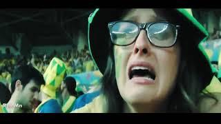 اهداف المانيا والبرازيل 7 1   كأس العالم 2014   بكاء رؤوف خليف   HD