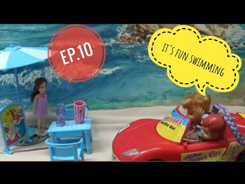BubbleTales EP.10 IT'S FUN SWIMMING from YouTube · Duration:  3 minutes 18 seconds