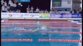 2009 | Ryosuke Irie | World Record | 152.86 | Men's 200m Backstroke | 10 May 2009