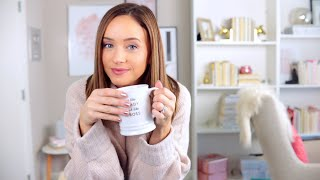 How To Create A Morning Routine (You'll Actually Stick To)