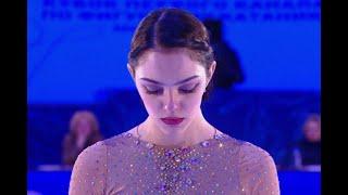 Евгения Медведева досрочно завершила сезон Это конец спортивной карьеры или еще не все потеряно