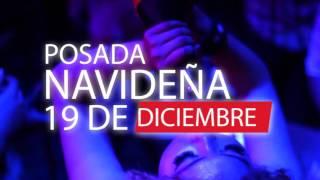 Posada Malquerida 2015