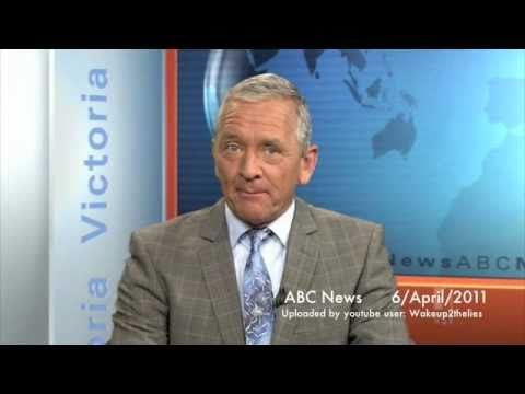 Renewable Energy a waste of time and money ABC news