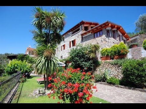Viola (Holiday Rental Apartment In Villanova D\'Albenga, Italy)