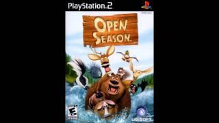 Open Season Game Soundtrack - Main Theme 1
