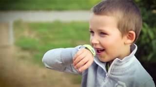Что Купить Первокласснику? Обзор-инструкция на Смарт Часы-телефон с GPS для Детей. Выбрать Смартфон для Первоклассника