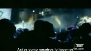 the game feat 50 cent - this is how we do[subtitulado al español]_WMV V9